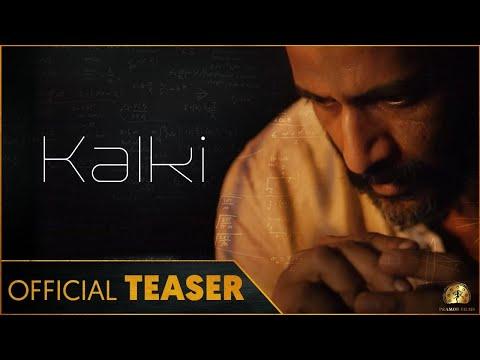 Kalki - Official Teaser   Kishore   Yasmin Ponnappa