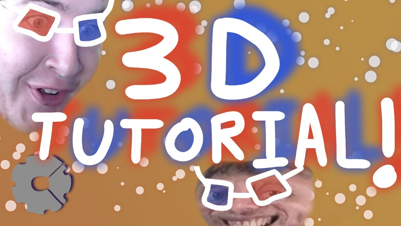 How to make 3D objects/sprites in Construct 2/3 without plugins! - 3D  object tutorial