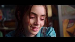 Анонс фильма «С любовью, Рози» на телеканале «Новый век».