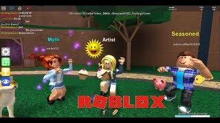 Roblox - France Mini-jeux épiques (fr) Jouer avec Sar (TBF ❤) et Minecraft! 😎
