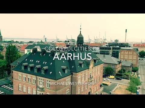 Aarhus, Dänemark- Highlights