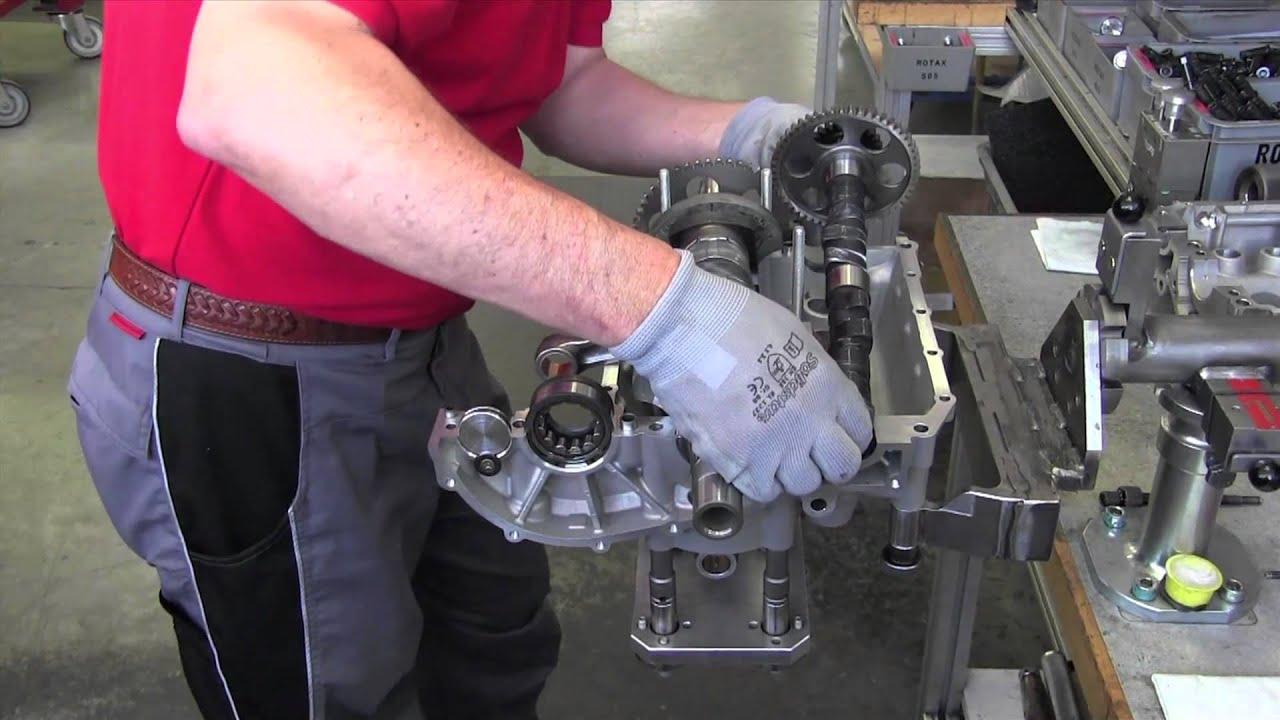 Hangar Talk - Rotax announce new 135 HP engine