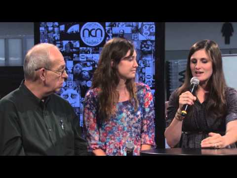Shawna Songer Gaines & Tim Gaines: Young Adults Regaining Their Place in the Church