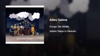 Adieu Sabina