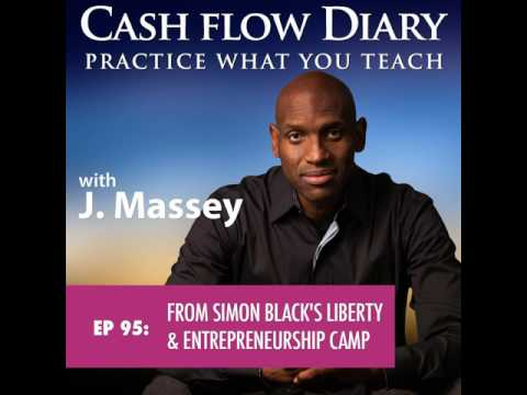 CFD 095 - Special Q & A with J. recorded LIVE at Simon Black's Liberty and Entrepreneurial Camp...