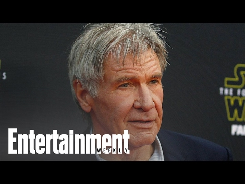 Harrison Ford Under Investigation By FAA For Airport Incident | News Flash | Entertainment Weekly