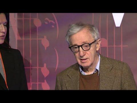 Woody Allen cumple años en un delicado momento profesional