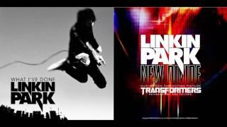 MashUp - What I've Done (Linkin Park) [2007] & New Divide (Linkin Park) [2009]