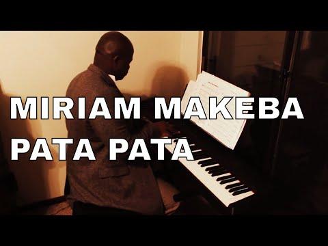 Miriam Makeba - Pata Pata ( South African Piano Marabi Classic)