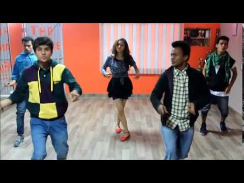 Manali Trance (Dum Dum) - Yo Yo Honey Singh  by The...