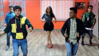 Manali Trance (Dum Dum) - Yo Yo Honey Singh  by The Dance Mafia ;RIPANPREET SIDHU