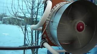 видео Радиаторы и тепловентиляторы