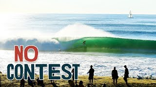 Western Europe's Glorious Waves | No Contest