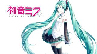 【Vocaloid Hatsune Miku V3】Oracion (No Game No Life ED)