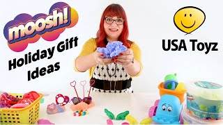 """Amazon Live"" Broadcast from November 2019 featuring Lauren Aldrich for USA Toyz"