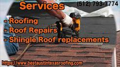 Austin Texas  roofing