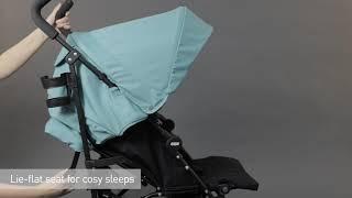 Mamas And Papas Cruise Buggy Umbrella Fold Stroller