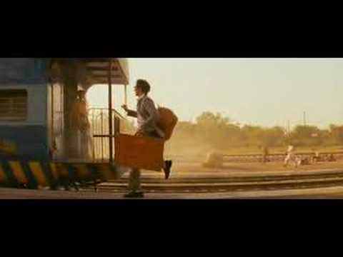 The Darjeeling Limited - This Time Tomorrow