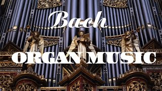 Bach - The Best Organ Music