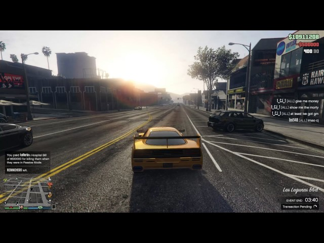 Meet The People Who Help Turn GTA Online Into A Cheater's Paradise