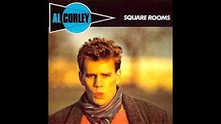 Al Corley  -  Square Rooms ( sub español)