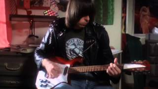The Ramones - I Want You Around [HD]