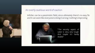 How to Become an InfoSec Autodidact - Kelly Shortridge - Duo Tech Talk