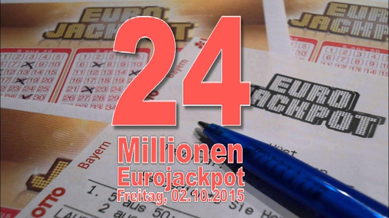 Lotto-Brandenburg.De Eurojackpot