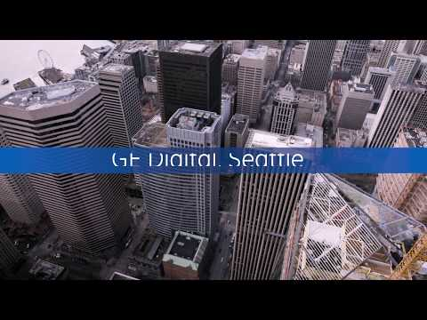 GE Digital, Greater Seattle Office