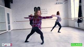 Dance2sense Teaser Roby Fayer Ready To Fight Angelina Melnik