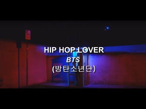 BTS - HIP HOP LOVER [TRADUCIDA AL ESPAÑOL]