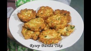 Resep Perkedel Tahu Telur Super Praktis DI Jamin Enak