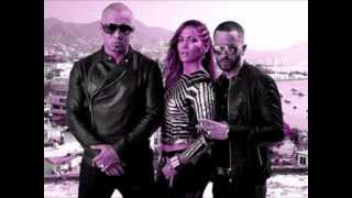 Wisin & Yandel-Follow the Leader ft. Jennifer Lopez