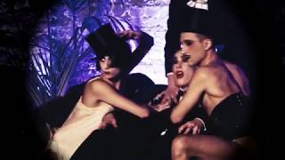 Le Pustra's Kabarett der Namenlosen im Delphi (2018)