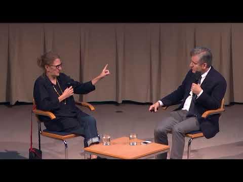 Anne Truitt in Washington: A Conversation with James Meyer and Alexandra Truitt