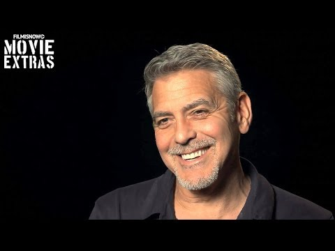 Suburbicon | On-set Visit With George Clooney - Director