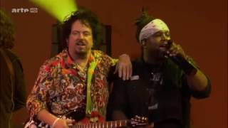 TOTO Africa live 2015