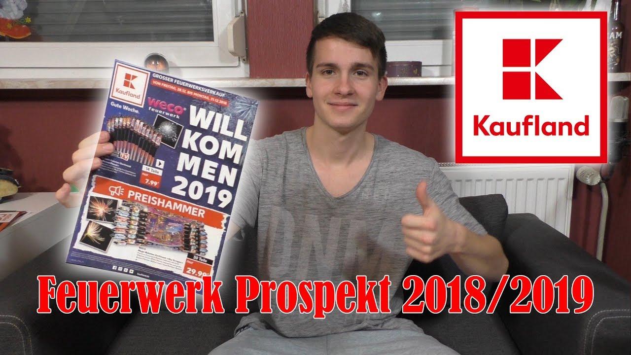 kaufland feuerwerk prospekt 2018 silveser 2018 2019 full hd youtube. Black Bedroom Furniture Sets. Home Design Ideas