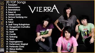 Gambar cover Top Lagu vierra