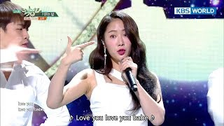 SOYOU - Grown-up / The Night