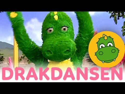 Download Bolibompa: Draken dansar Drakdansen