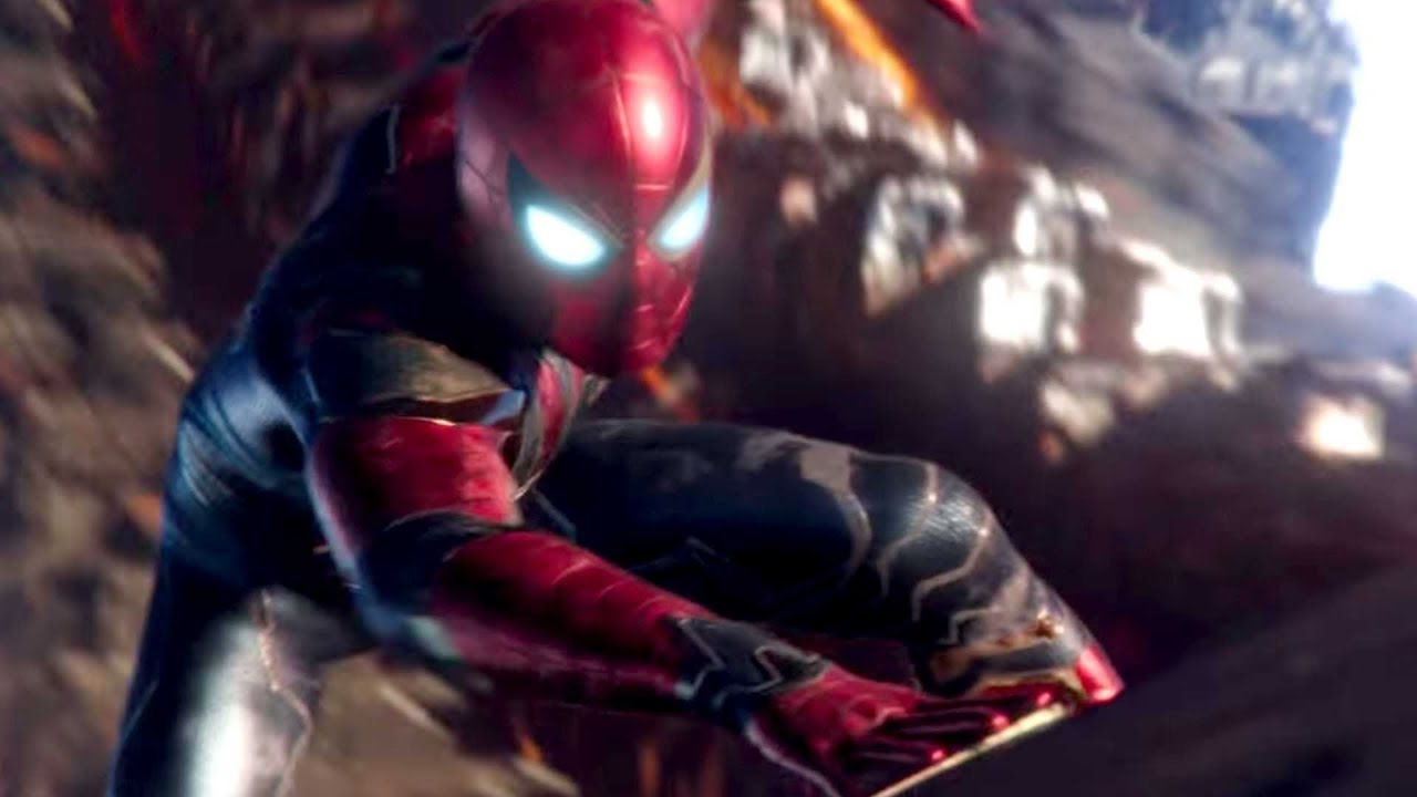 Marvel Black Panther Black Panther Avengers Infinity: 'Avengers: Infinity War' Trailer: Black Panther Joins The