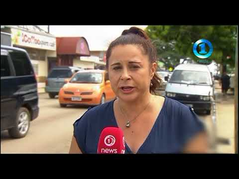 FIJI ONE NEWS 120218