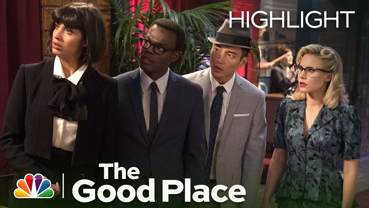the good place episodes