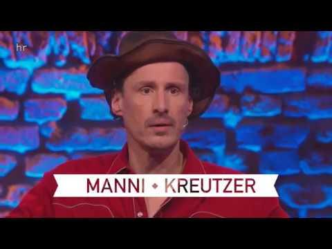 Manni Kreutzer Trailer 2018 Das Manni Fest Youtube