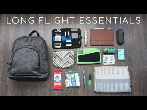 what-to-carry-on-a-long-flight