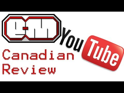 Canadian Review - YouTube Movie Rentals