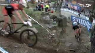 Final - ELITE // Copa Mundial UCI 2012 - XCE / Cros Country / Belgica