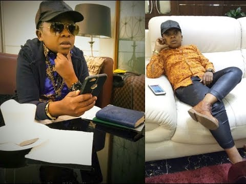 Chinedu Ikedieze Of Aki and Pawpaw Shares New Photos