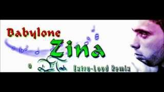 DJ Tosh & Babylone - Zina [ Simple Remix Zoukyton 2014 ]
